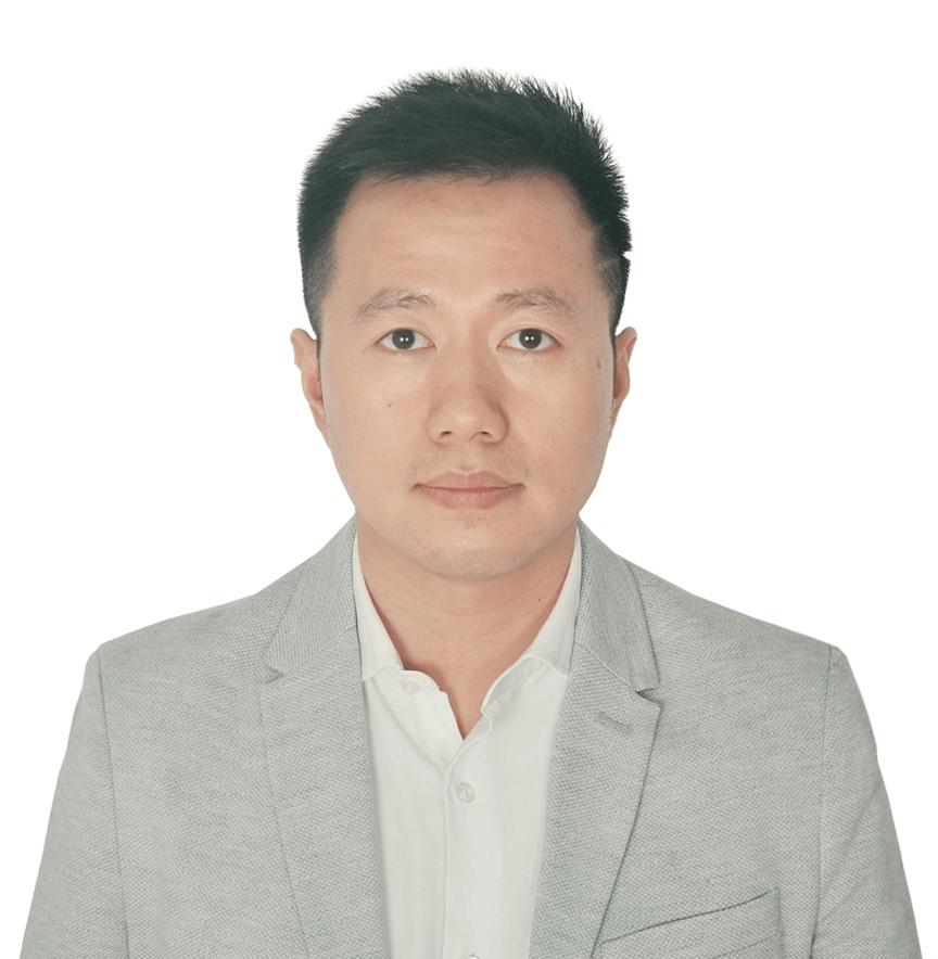 Jorvik Zhang