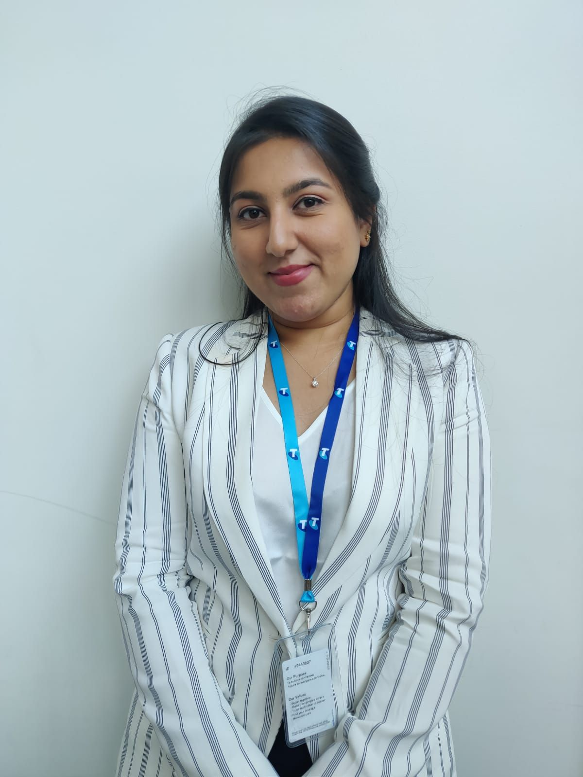 Atithi Murali