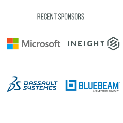 Recent Event Sponsors