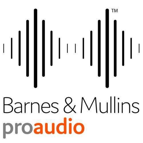 Barnes & Mullins Pro Audio