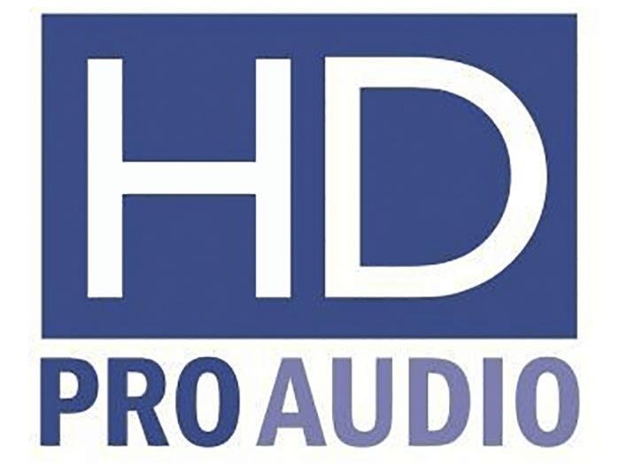 HDPro Audio