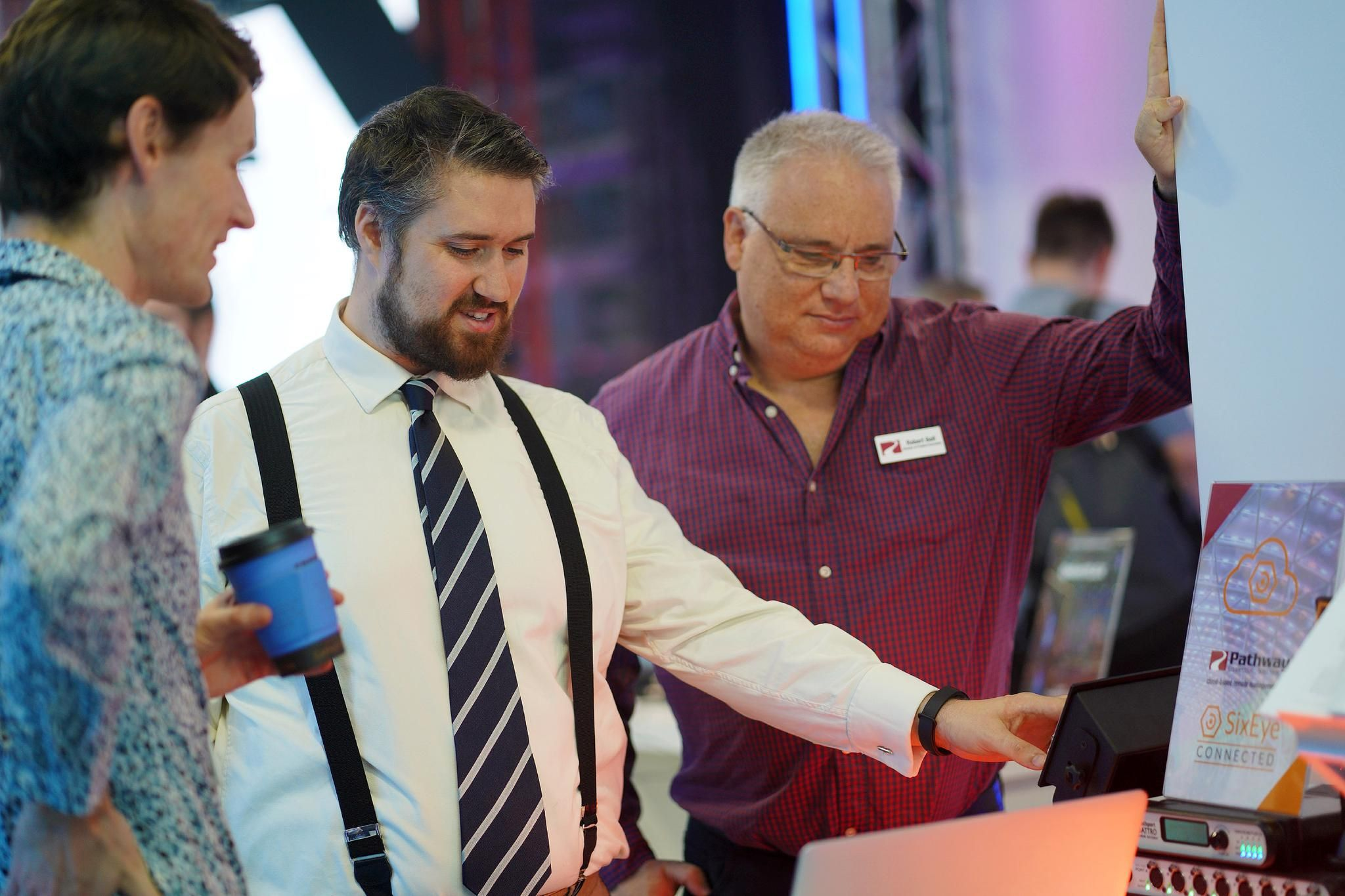 Find out about PLASA Online 2021