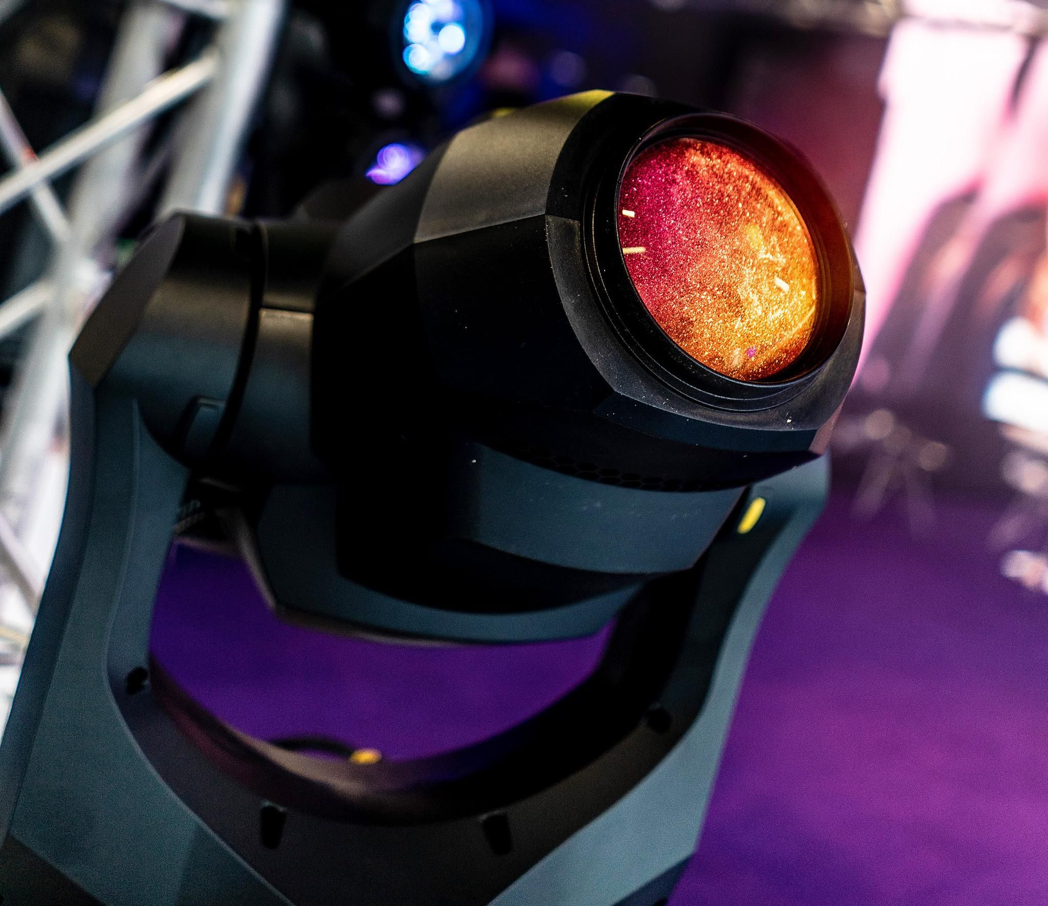 BOOK A STAND FOR PLASA SHOW 2021