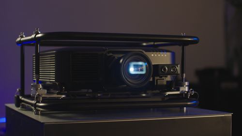 Epson launches a new range of compact and versatile high lumens laser projectors