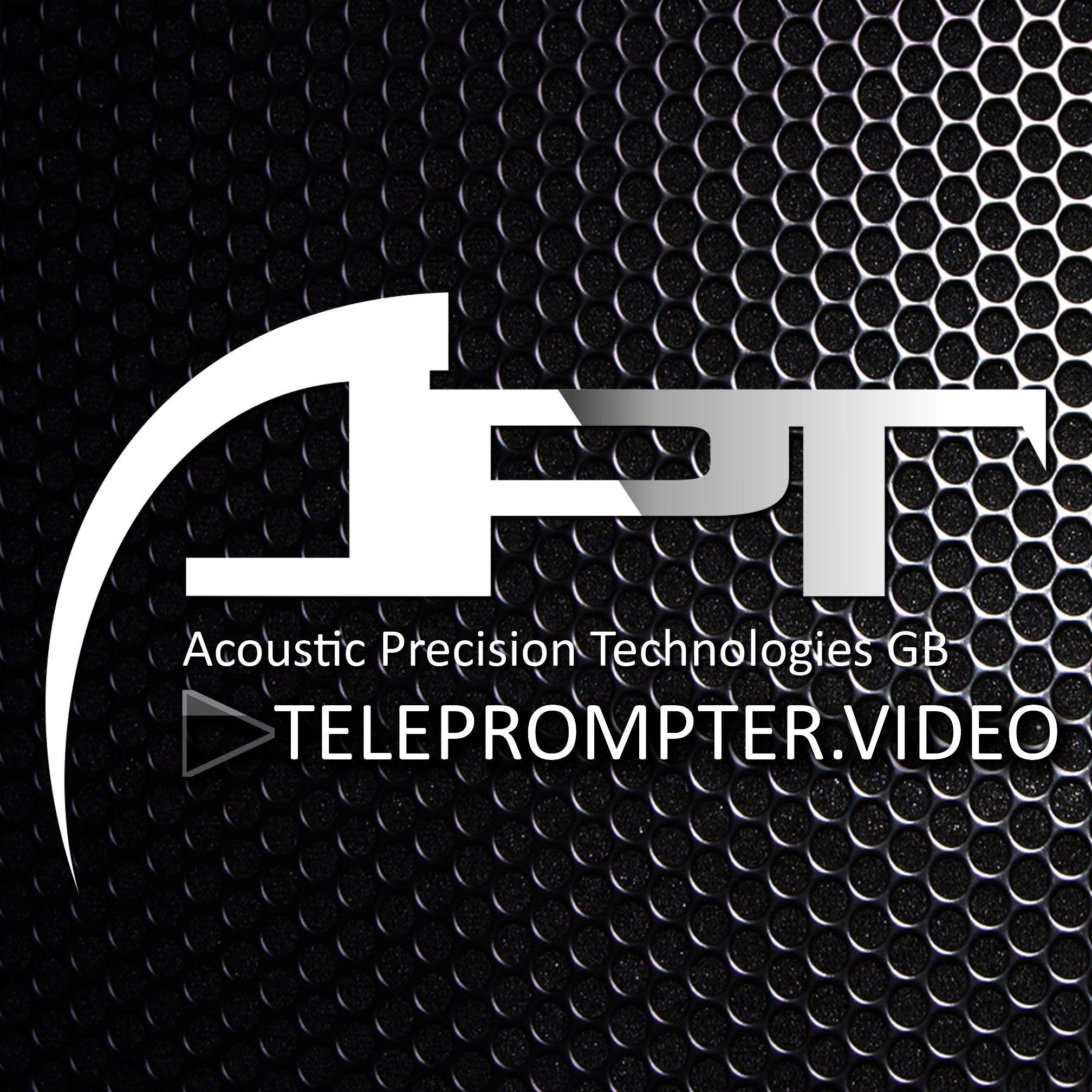 Apt-GB (teleprompter.video)