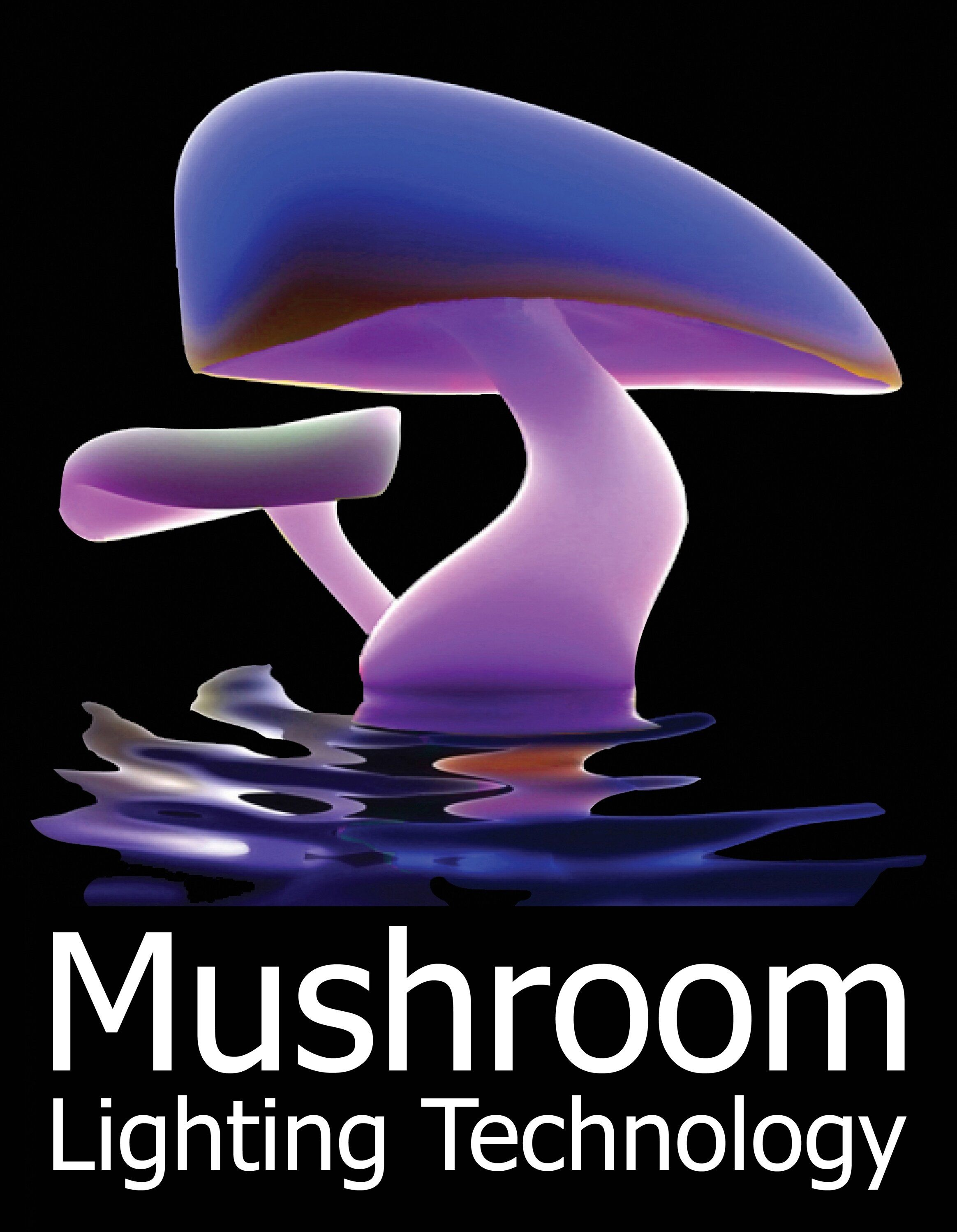 Mushroom Lighting