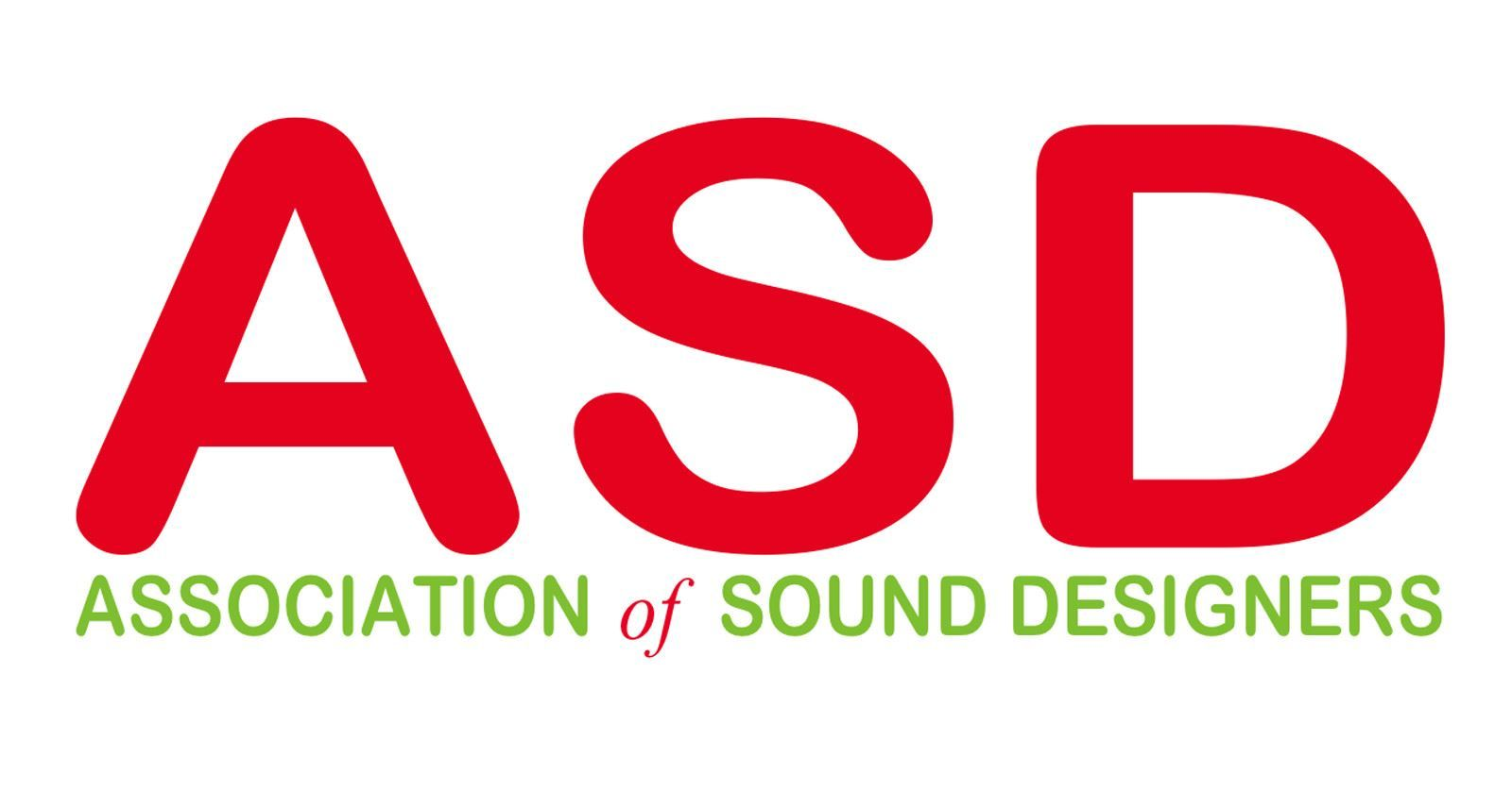 ASD: Association of Sound Designers