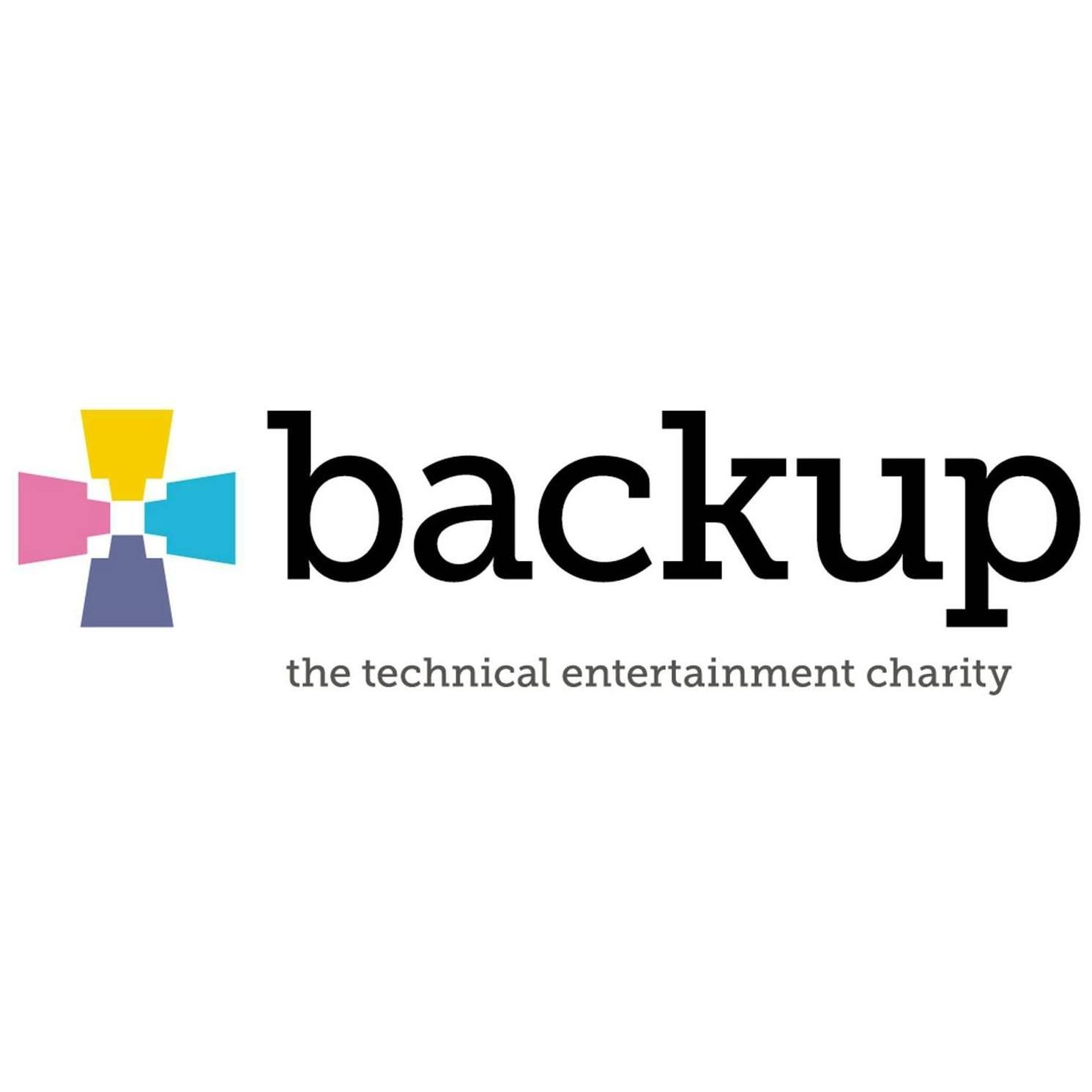 Backup - The Technical Entertainment Charity