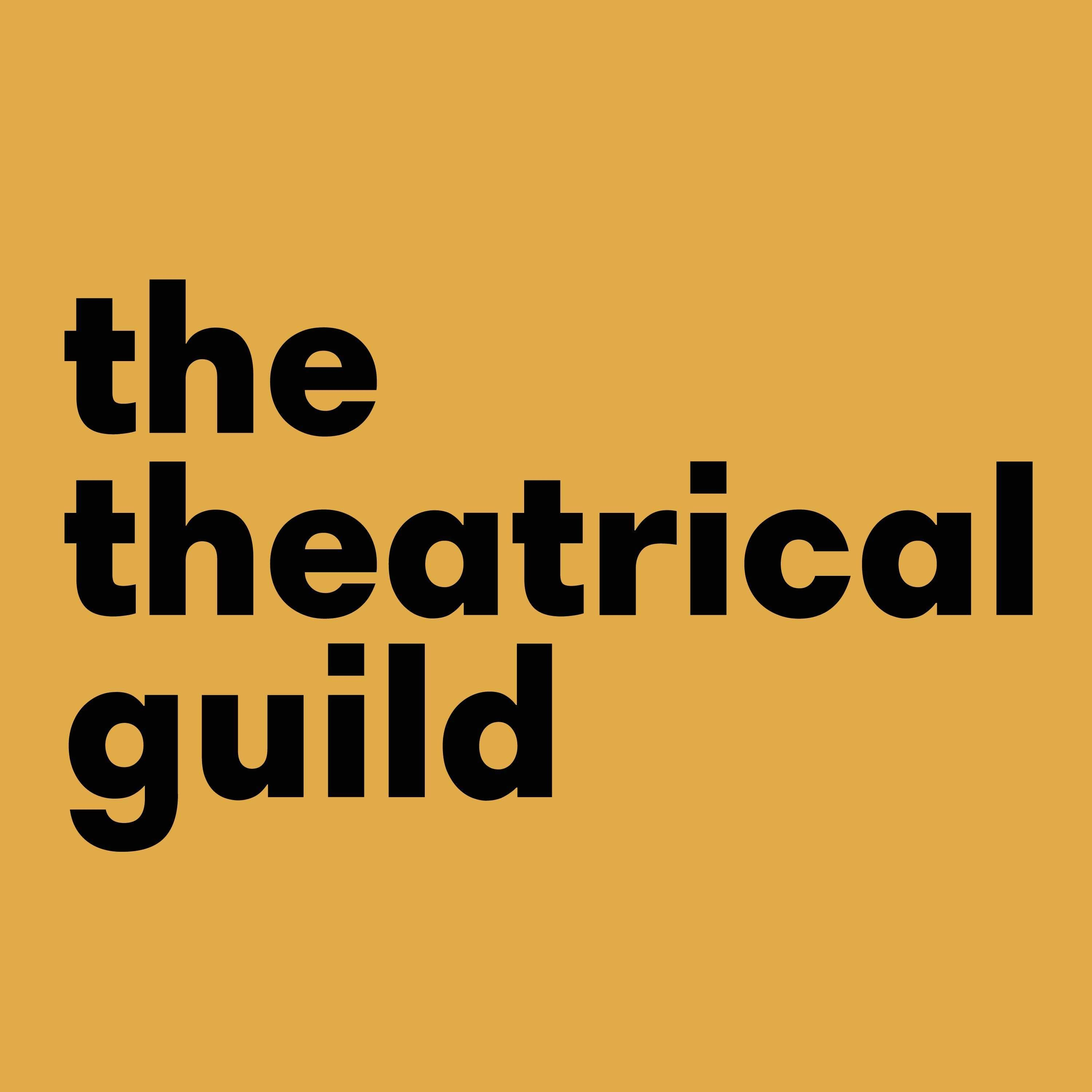 The Theatrical Guild