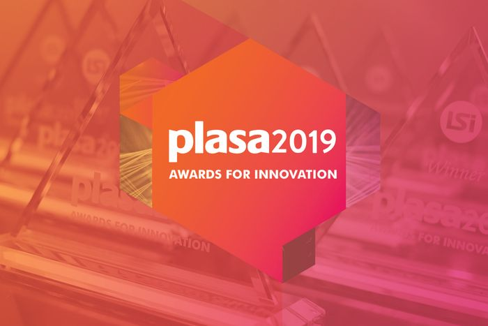 PLASA Awards for Innovation open for entries