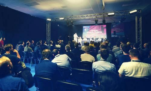 PLASA Show reveals more additions to Programme
