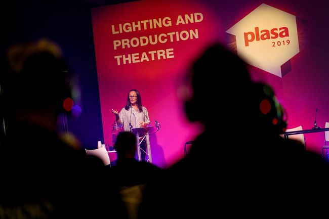 PLASA Show launches programme of industry seminars and practical training