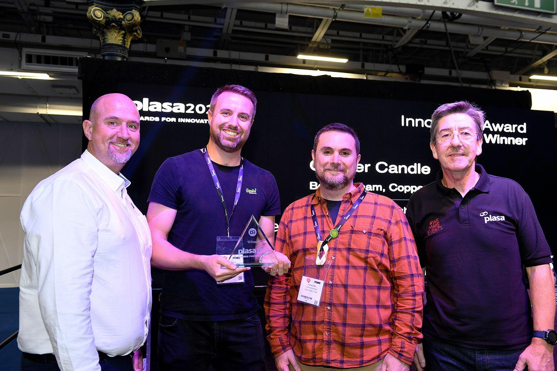 2021 PLASA Innovation Award winners announced