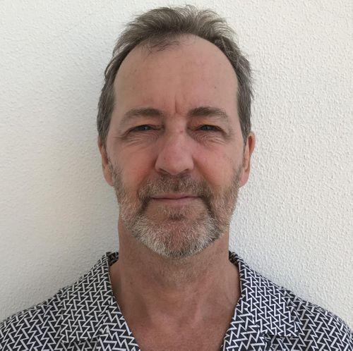 Dave Haydon