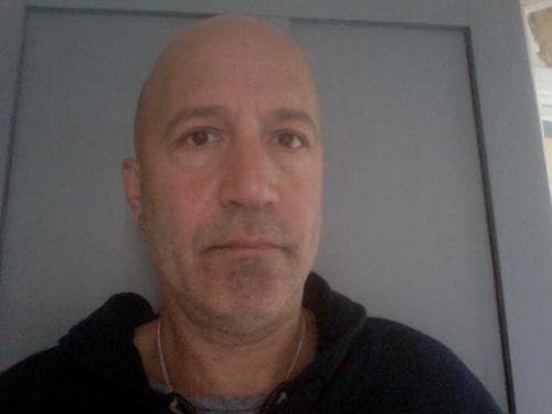 Pete Kalopsidiotis