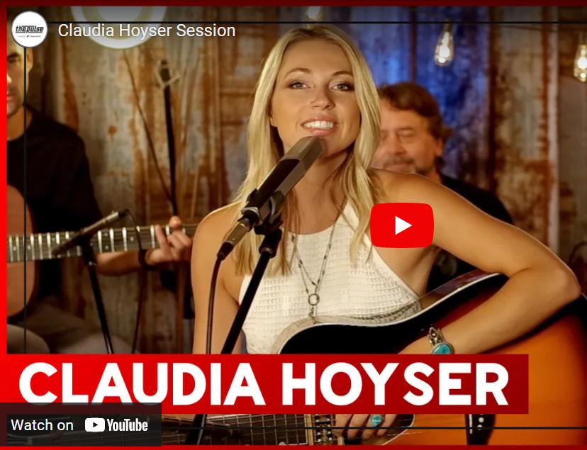 Claudia Hoyser - LIVE