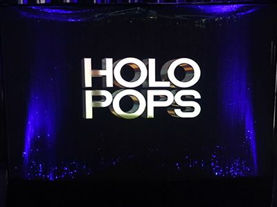 holopops