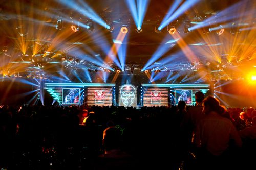 SuperSpikie shines at the 2019 TPi Awards