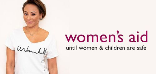 Blitz supports Women's Aid fundraiser