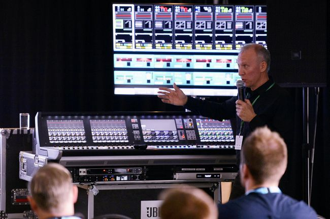 PLASA Focus Leeds programme launch