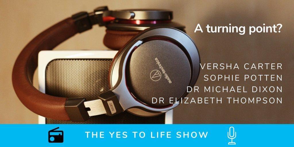 Interview: Hear Dr Michael Dixon and Dr Elizabeth Thompson on UK Health Radio