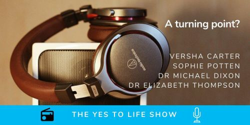 Interview: Hear Dr Michael Dixon and Dr Elizabeth Thompson on UK Health Radio