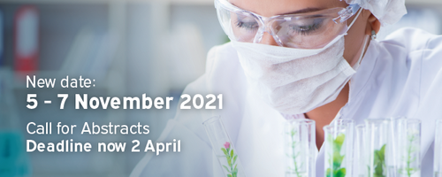 ECIM2021 Postponed. NEW DATES: 5-7 November 2021
