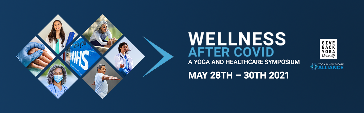 Discover how yoga and healthcare professionals can join forces to make a difference.