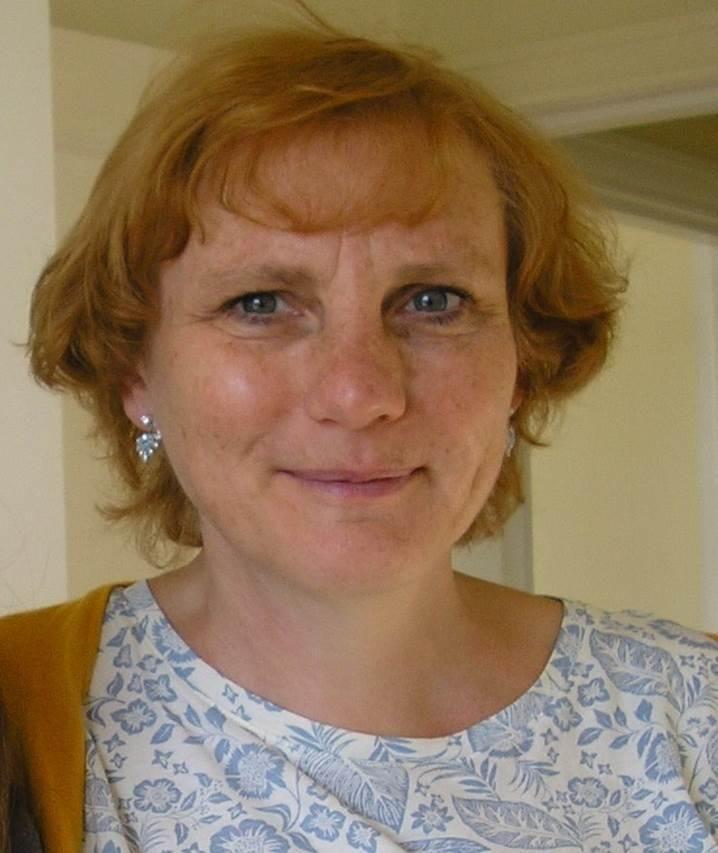 Alyson Huntley