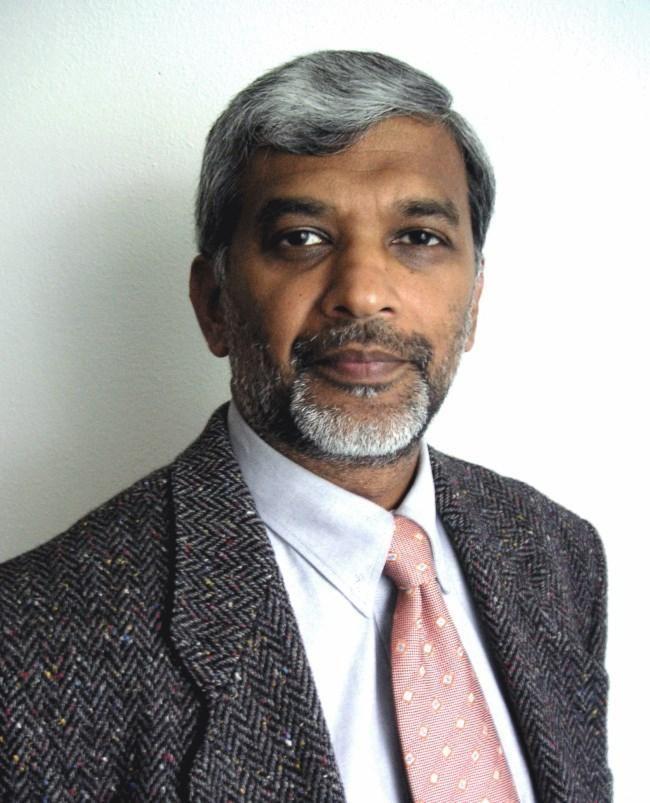 Dr Madan Thangavelu