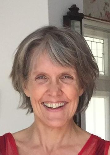 Clare Relton
