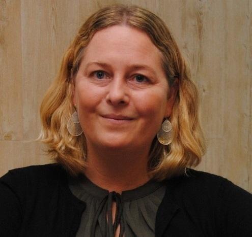 Esther Van der Werf