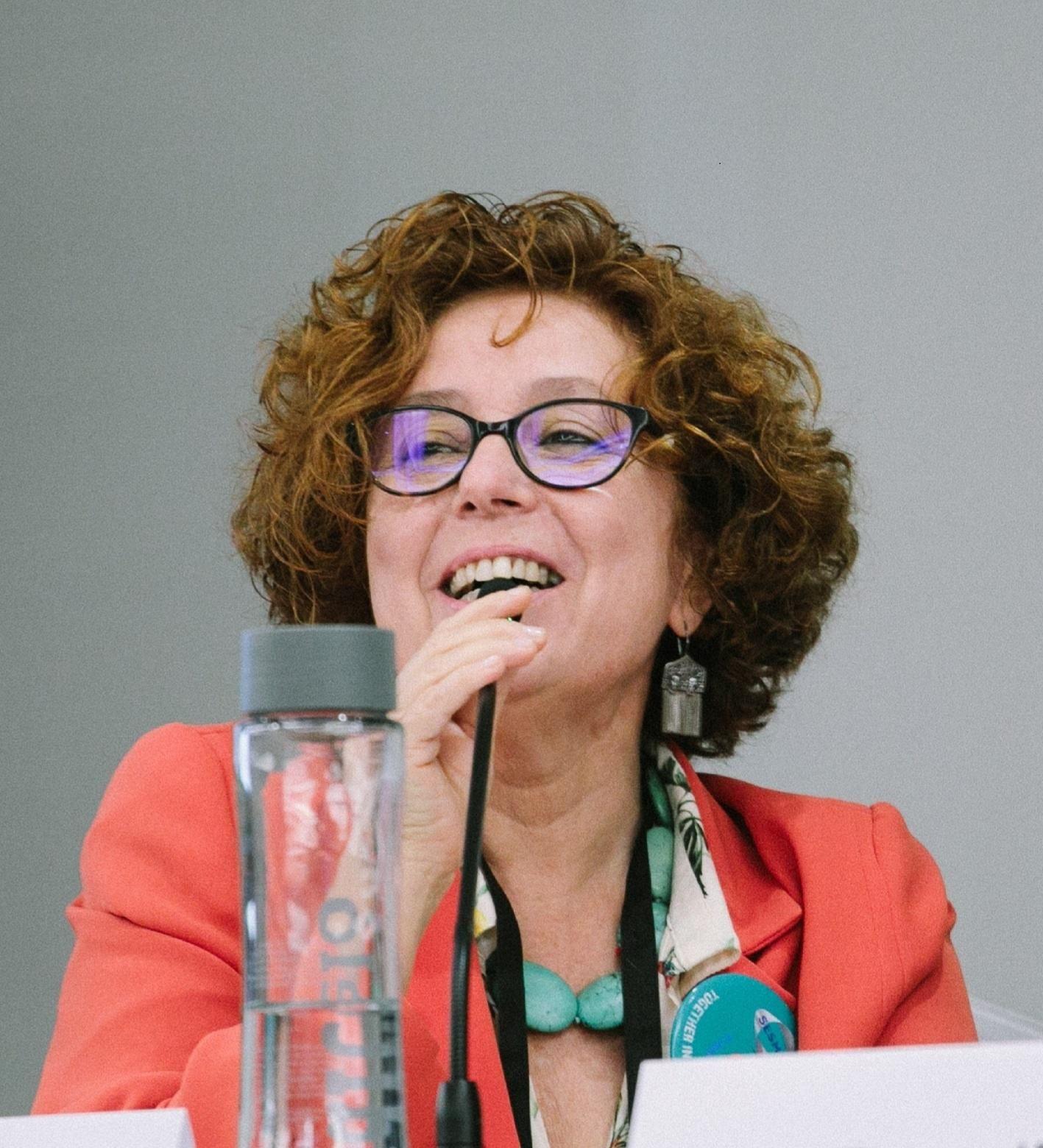 Isabel Giralt