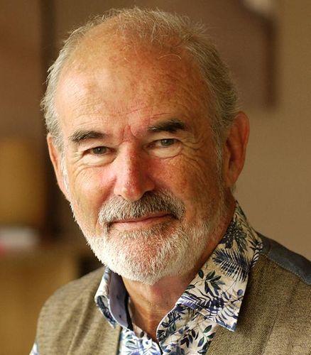 Simon Mills
