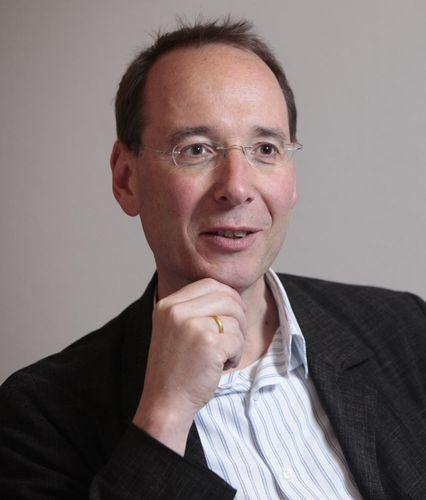 Dr Benno Brinkhaus