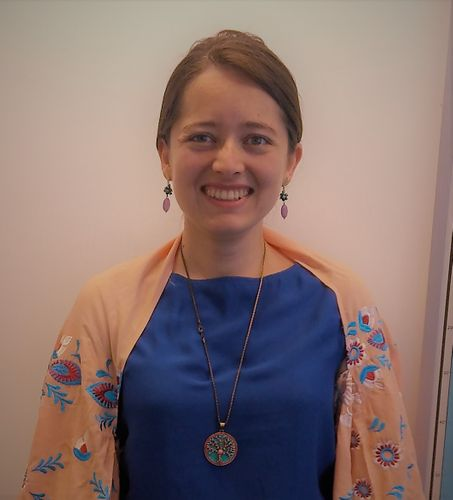 Natalia Aldana