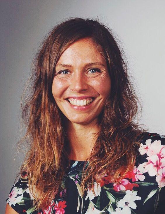 Anna Rezo