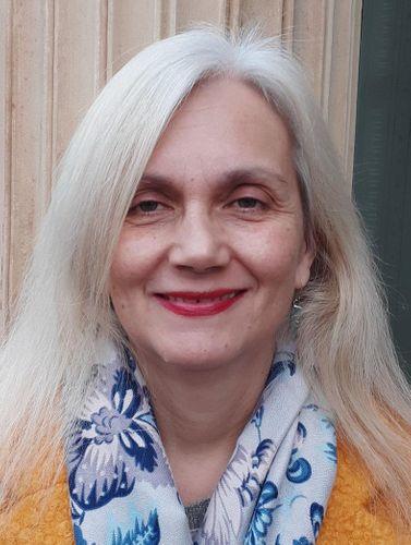 Jacqueline Mardon