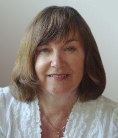 Elizabeth Brooker