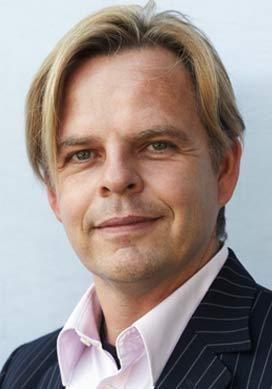 Dr Torkel Falkenberg