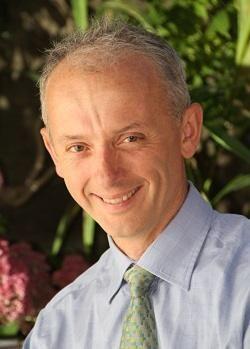 Dr Trevor Thompson