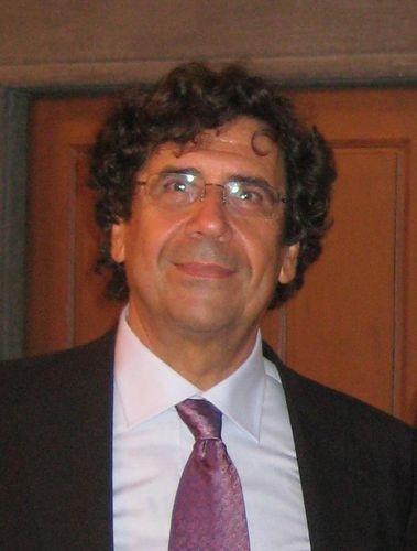 Prof Elio Rossi