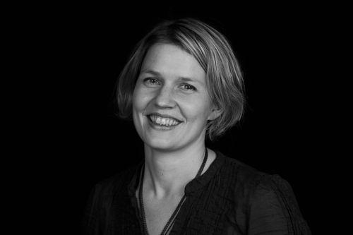 Johanna Hok Nordberg