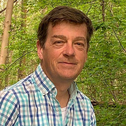 Neil Bindemann