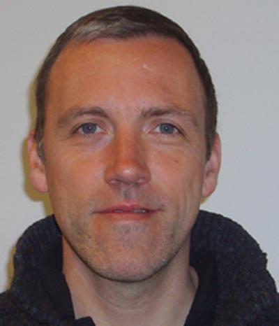 Mark Lown