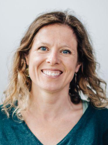 Marion Mackonochie