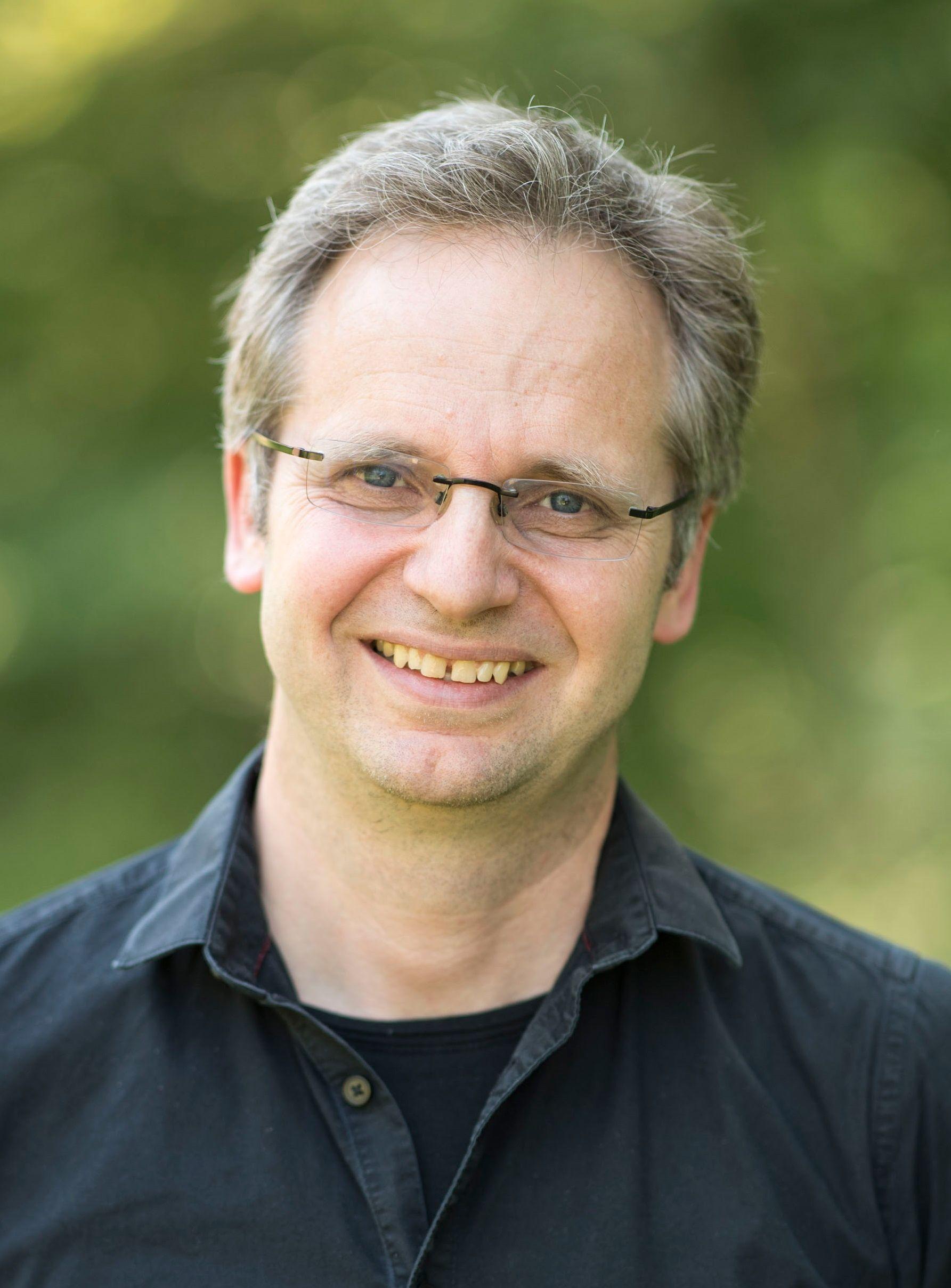 Matthias Kröz