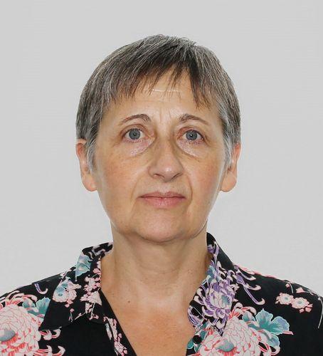 Teresa Meekings