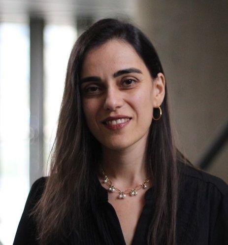 Nadine Ijaz