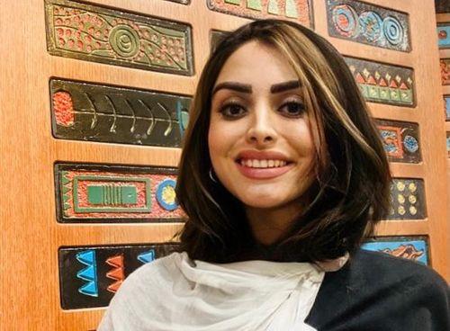 Nazanin Zahra Sepehri